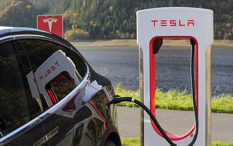 What is a battery powered world going to look like?